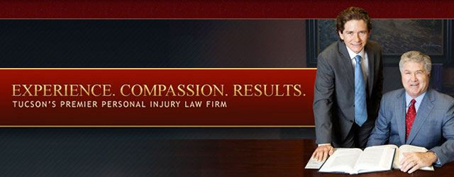 Tucson Personal Injury Law Firm
