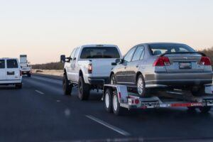 Tucson, AZ – Crash on W Irvington Rd Results in Injuries