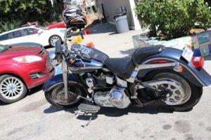 Tucson, AZ – Kyle Gabbard Killed in Motorcycle Crash on 6th St
