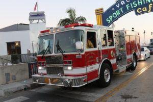 Tucson, AZ – Accident on N Beverly Ave Leaves Pedestrian Injured