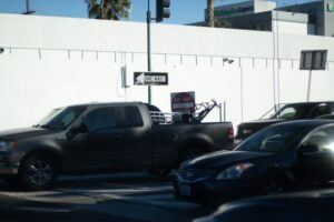 Tucson, AZ – Man Struck by Vehicle on S Wilmot Rd