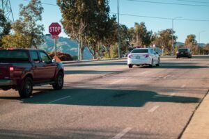 Tucson, AZ – Multiple Injuries Reported in W Ajo Way Accident