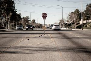 Tucson, AZ – Injuries Reported in crash on N Jones Blvd