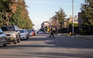 Tucson, AZ – Pedestrian Struck by Vehicle on Benson Highway