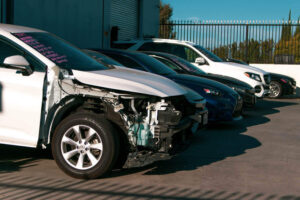 Tucson, AZ – Car Crash on Broadway Blvd Results in Injuries