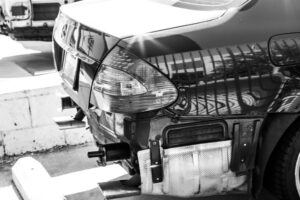 Tucson, AZ – Nola Rene Simonsen Killed in Truck Crash on East Old Vail Rd